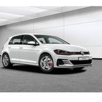 """Volkswagen Golf """"GTI"""" Performance 245PS- 7-Gang-DSG im Gewerbe-Leasing für 139€ mtl. netto"""
