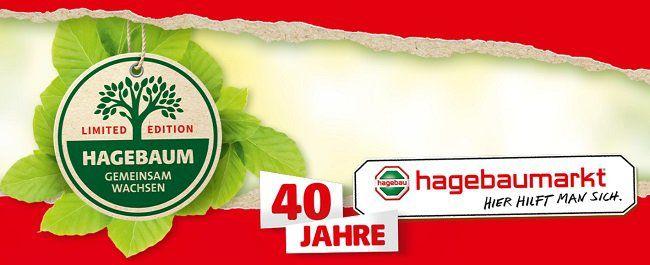 Hagebau Markt: Täglich 400 Rotbuchen gratis