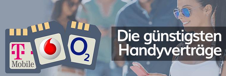 Die besten & günstigsten Handyverträge im August 2019 🔥   was lohnt sich wirklich?