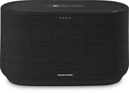 HARMAN KARDON Citation 300   Multiroom Lautsprecher mit Sprachsteuerung ab 335,30€ (statt 399€)
