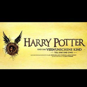 Tickets für Harry Potter und das verwunschene Kind inkl. ÜN im 4 Hotel in Hamburg (Frühjahr 2020) ab 238€ p.P.