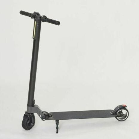 e4fun 250W Scooter für Erwachsene bis 100Kg für 134€ (statt 304€)