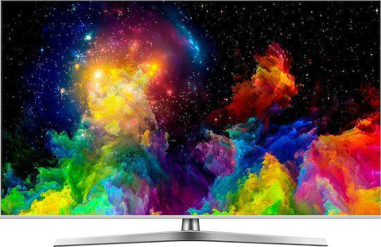 Hisense H65 U7B   65 Zoll UHD Fernseher für 749€ (statt 832€)
