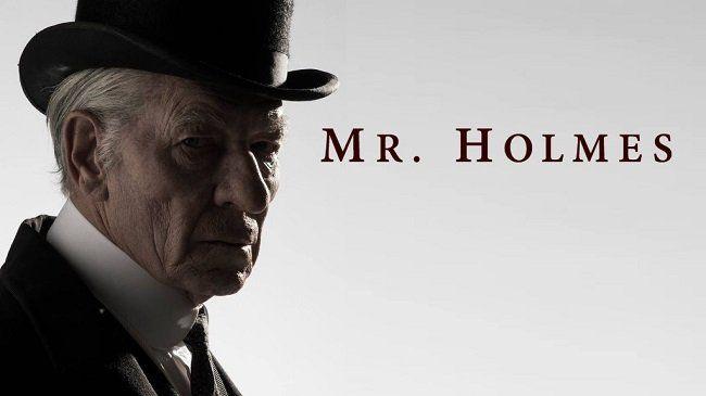 ARTE: Mr. Holmes kostenlos anschauen (IMb 6,9/10)