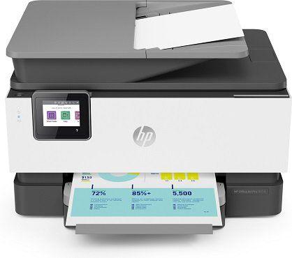 HP OfficeJet Pro 9014 (1KR51B) Inkjet Multifunktionsdrucker mit WLAN ab 159,99€ (statt 223€)