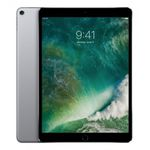 Apple iPad Pro 10.5 256GB WiFi in Spacegrau für 529,90€ (statt 626€) – eBay Plus