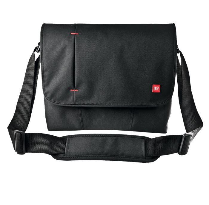 ISY IPB 3201 Kamera Tasche im Doppelpack für 39€ (statt 60€)