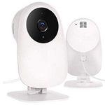 Zwei WLAN IP-Überwachungskameras kaufen, nur eine bezahlen