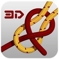 Android/iOS: Knoten 3D kostenlos (statt 4,39€)