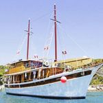 "8-tägige Kroatien-Kreuzfahrt ""Blaue Reise"" mit HP + Captain's Dinner + Comfort-Kabine ab 395€ p.P."