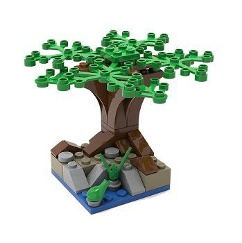 Gratis Lego Mini Bauaktion in Lego Stores am 14.08.2019