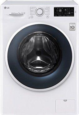 LG F14WM7EN0 Waschmaschine mit 7kg und A+++ für 299€ (statt 429€)