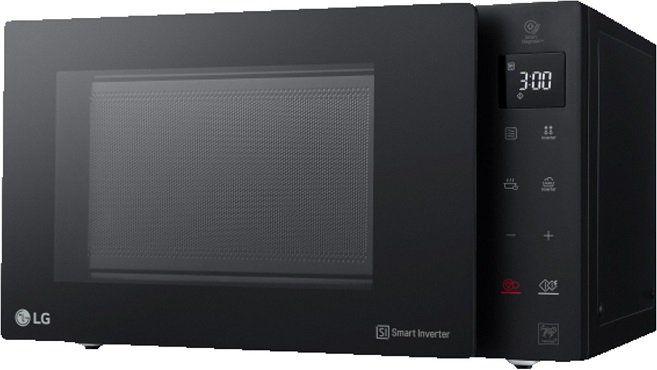 LG MS2336GIB Mikrowelle (1000 Watt) für 99€ (statt 114€)