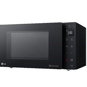 LG MS2336GIB Mikrowelle (1000 Watt) für 99€ (statt 113€)