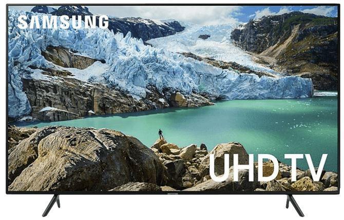 Samsung UE58RU7179   58 Zoll UHD Fernseher für 455€ (statt 493€)