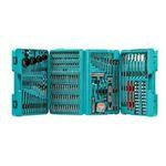 Makita Bit- und Bohrer-Set P44046 216teilig im Koffer für 36,95€ (statt 47€)