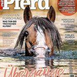 12 Ausgaben Mein Pferd für 53,80€ + bis zu 55€ Gutschein