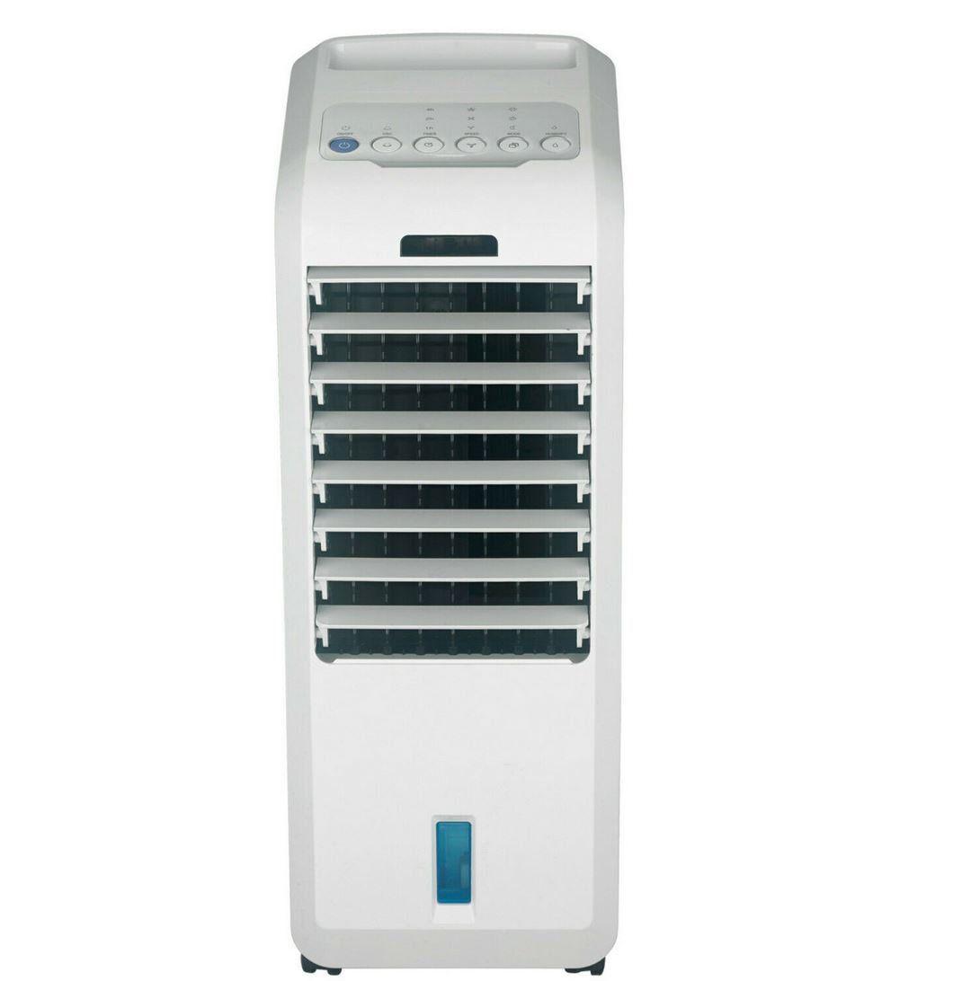 Midea AC100 16BR oszillierender Luftkühler mit Fernbedienung und Befeuchtungsfunktion für 89,90€ (statt 125€)
