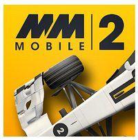 Android/iOS: Motorsport Manager Mobile 2 kostenlos (statt 4,49€)
