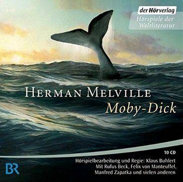 ARD Audiothek: Moby Dick oder: Der Wal kostenlos downloaden