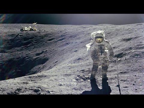 Arte: Die Eroberung des Mondes kostenlos anschauen