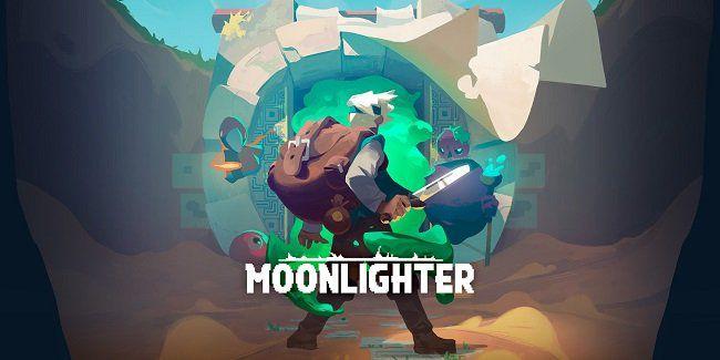 Epic Games Store: Moonlighter kostenlos spielen (IMDb 7,1/10)