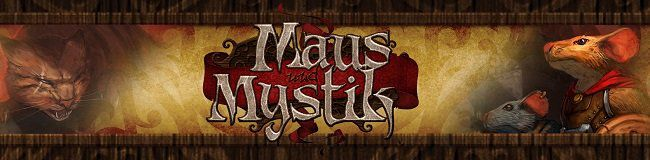 Hörspiel Maus & Mystik im MP3 Format gratis downloaden