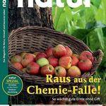 """""""Natur"""" Jahresabo nur 72,35€ + 75€ Bestchoice Gutschein"""
