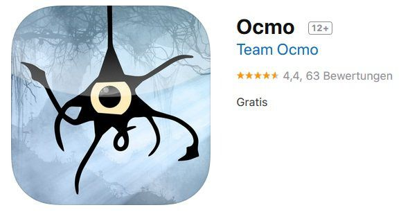 iOS: Ninja Spiel Ocmo kostenlos (statt 5,49€)