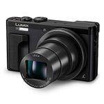 Kompaktkamera Panasonic DMC-TZ80EG in Schwarz für 201,14€ (statt 274€)