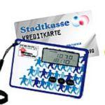"""Pearl: """"Schrittzähler mit 3D-Sensor und Uhr"""" gratis (statt 20€) – nur VSK"""