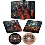 Powerwolf – The Sacrament of Sin (Exklusive Limited Mediabook) für 20,99€ (statt 32€)
