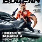 """10 Ausgaben """"The Red Bulletin"""" für 21,90€ inkl. 20€ Media Markt Gutschein"""
