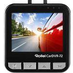 ROLLEI CarDVR-72 Dashcam mit FullHD und 6.1cm Display für 39€ (statt 44€)