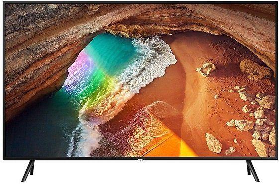 SAMSUNG 43 QLED Fernseher 4K für 487,39€ (statt 559€)