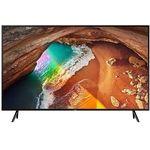 SAMSUNG GQ43Q60RGTXZG QLED-TV mit 43″/108 cm, QLED 4K für 599,57€ (statt 645€)