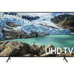 Samsung UE58RU7179 – 58 Zoll UHD Fernseher für 455€ (statt 493€)