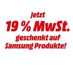 🔥Media Markt Mega Sale an der Playa Spar! viele Top Angebote wie 19% MwSt Rabatt auf Samsung 🔥
