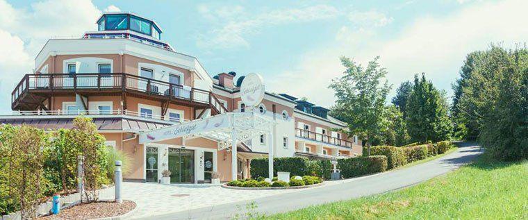 2 ÜN in der Steiermark inkl. Frühstück, Snacks & Wellness ab 130€ p.P.