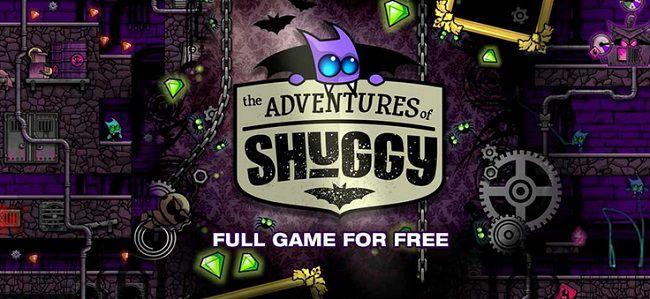 IndieGala: Adventures of Shuggy kostenlos (Metacritic 7,2/10)
