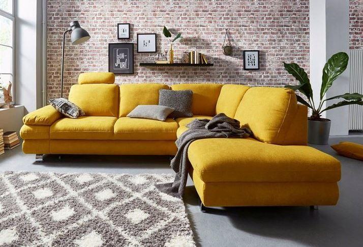 Yourhome: 15% New Year Rabatt auf ALLES   günstige Sofas, Sessel etc.