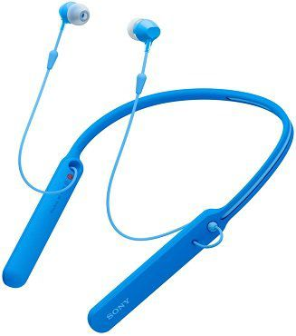 SONY WI C 400 In ear Bluetooth Kopfhörer ab 29€ (statt 38€)