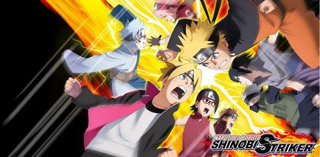 Steam: Naruto to Boruto: Shinobi Striker gratis spielen (IMDb 8,2/10)