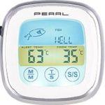 "PEARL: ""Digitales Braten- & Ofenthermometer"" gratis + VSK (statt ca. 10€)"