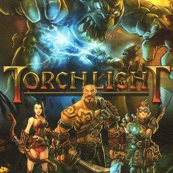 Epic Game Store: Torchlight gratis (IMDb 7,4/10)