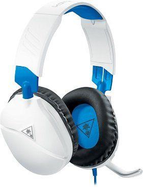 TURTLE BEACH Recon 70P Headset für 24€ (statt 28€)