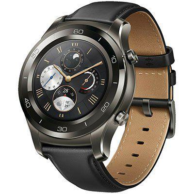 Huawei Watch 2 Classic Smartwatch ab 179€ (statt 223€)