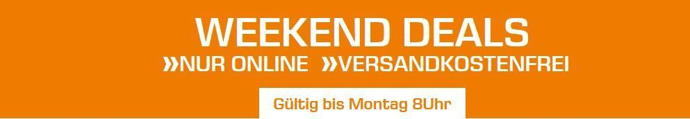 TOP! Saturn Mega Weekend Sale: günstige TV, Fotos & IT Artikel z.B. PHILIPS 50 Zoll UHD SMART TV Ambilight für 599€ (statt 727€)