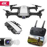 GoolRC H3 RC 4K WiFi FPV Drohne für 33,99€ – aus DE