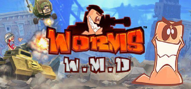 Steam: Worms W.M.D kostenlos spielen (IMDb 8,0/10)